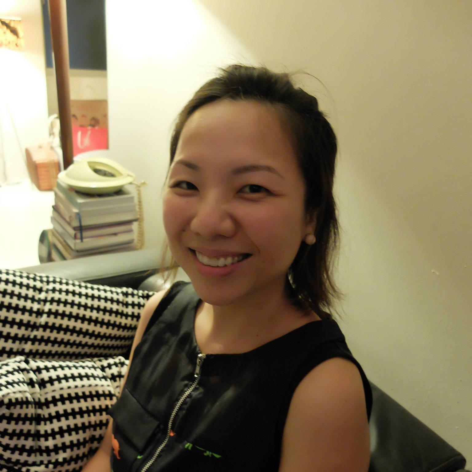 Cynthea Lam