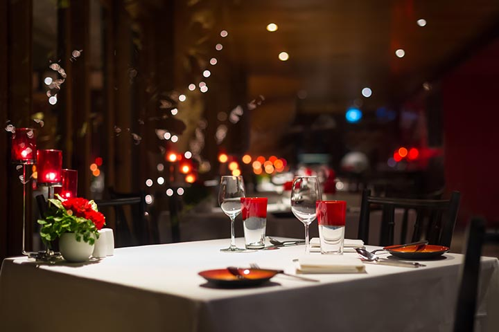 Rating Denotes A Very Good Restaurant In Its Category A Two Star Restaurant Serves Excellent Cooking That Are Worth A Detour And Three Star