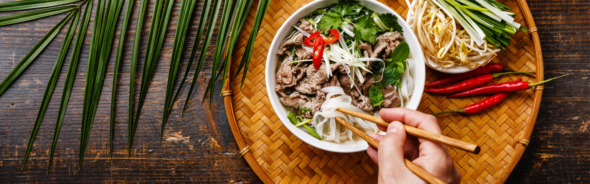 Dish Spotlight: The Multicultural Origins of Vietnamese Beef Pho