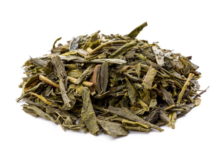 番茶是日常飲用茶品,只可買來自用,作為禮物會被視為不禮貌。