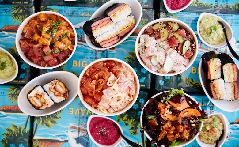 Pololi serves up authentic poke in Hong Kong and Singapore (Credit: Pololi Facebook)